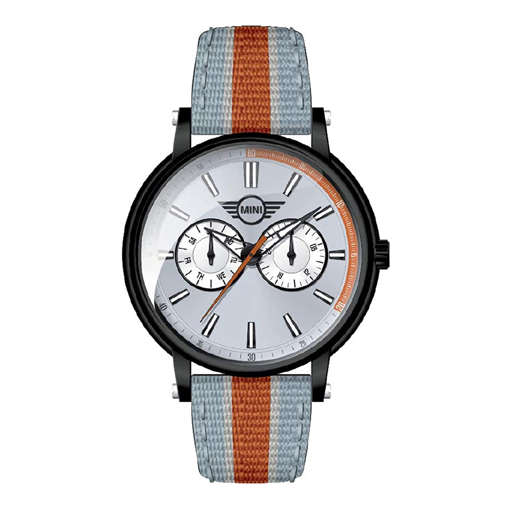 Mini Back to Basic MI-2317M-77 Mens Watch