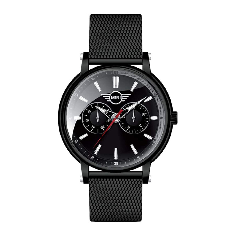 Mini Back to Basic MI-2317M-79M Mens Watch