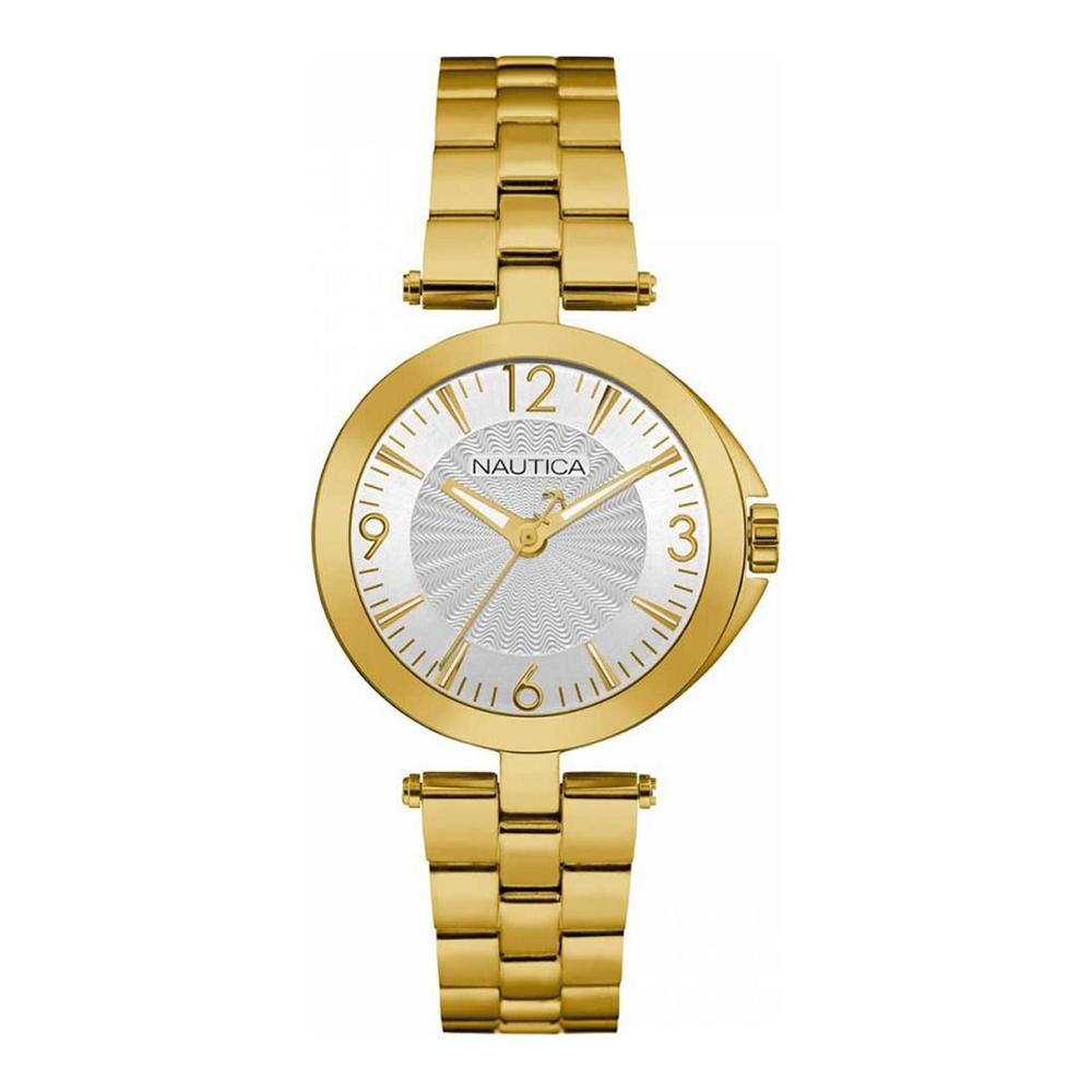 Nautica NLC 105 NAD14001L Ladies Watch