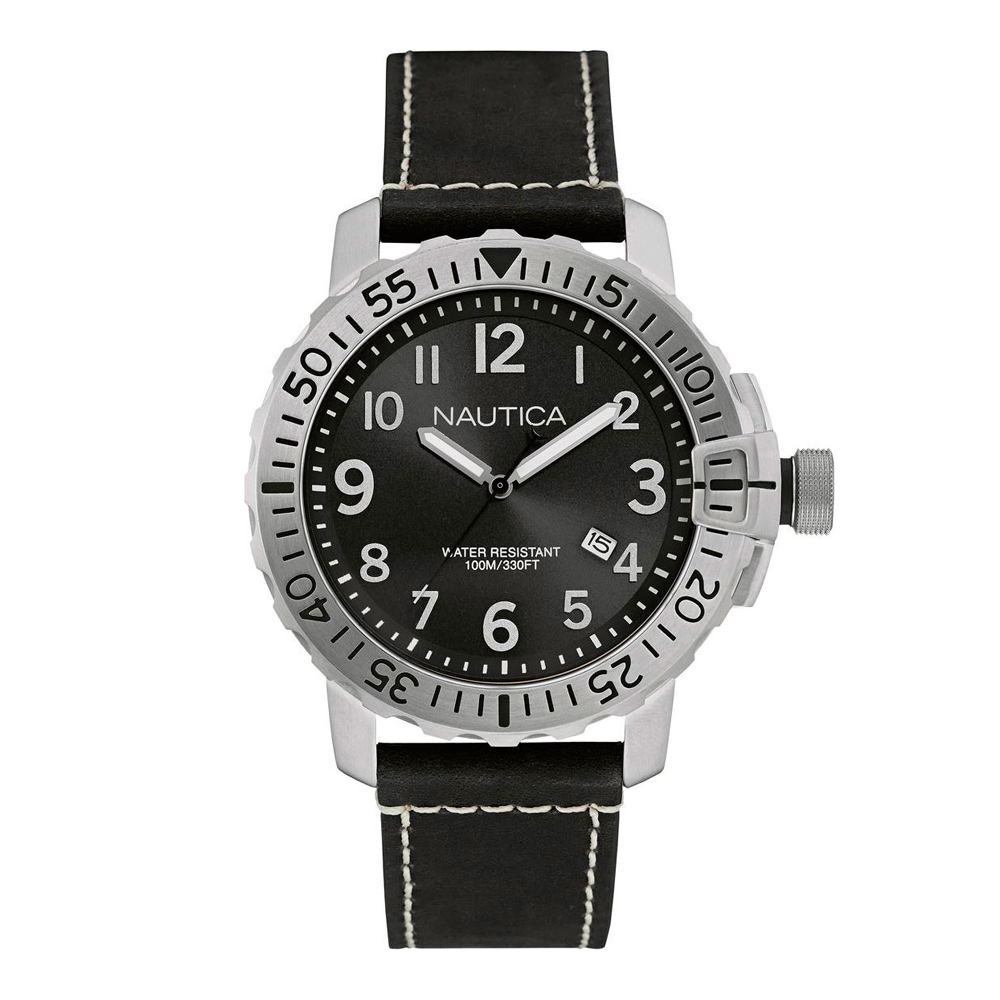 Nautica NMS 01 NAD14522G Mens Watch