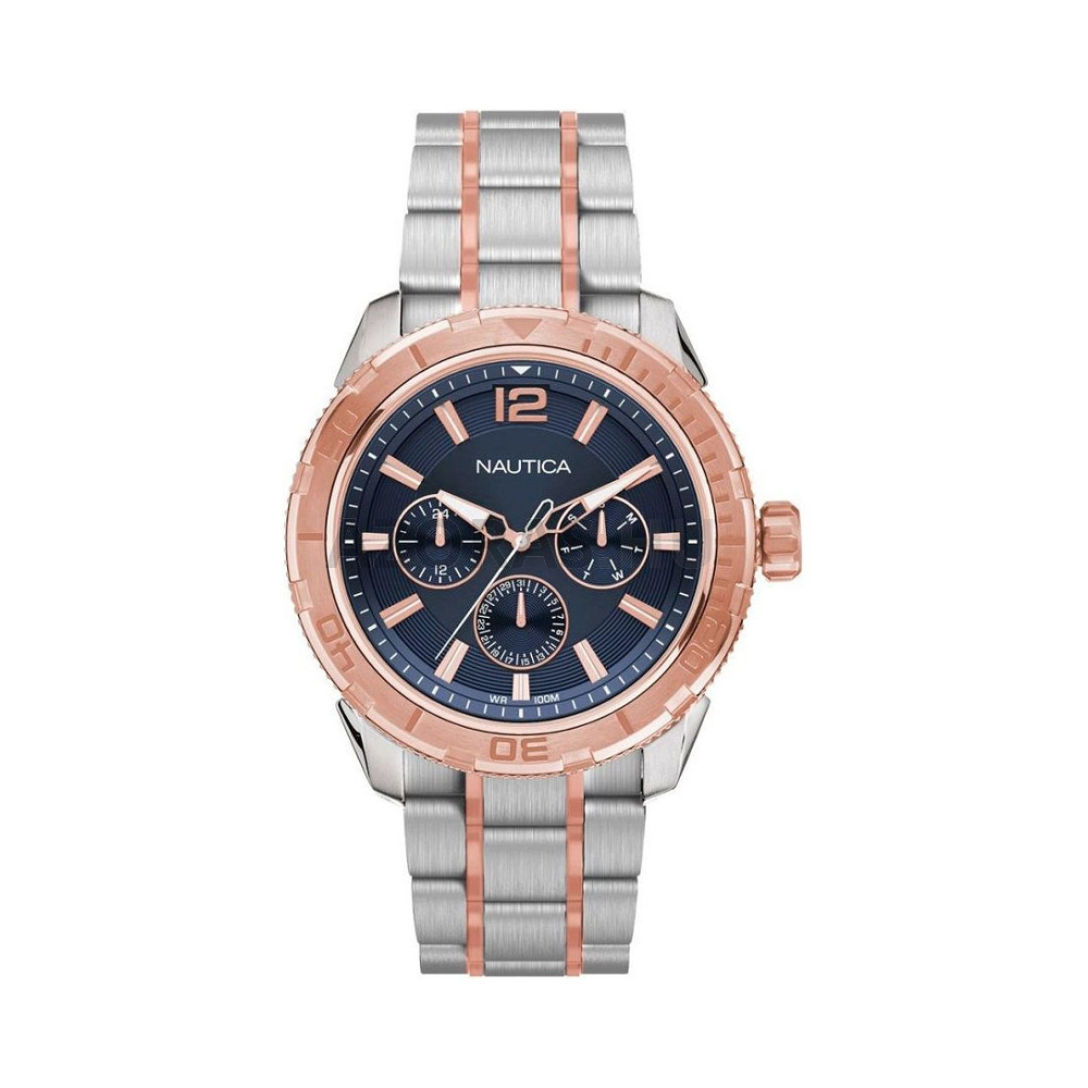 Nautica STL NAPSTL005 Mens Watch