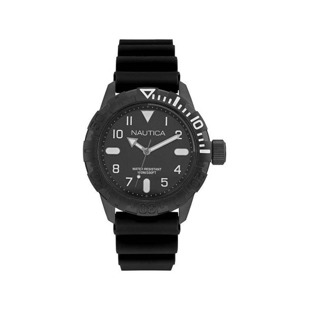 Nautica NAR10081G Mens Watch