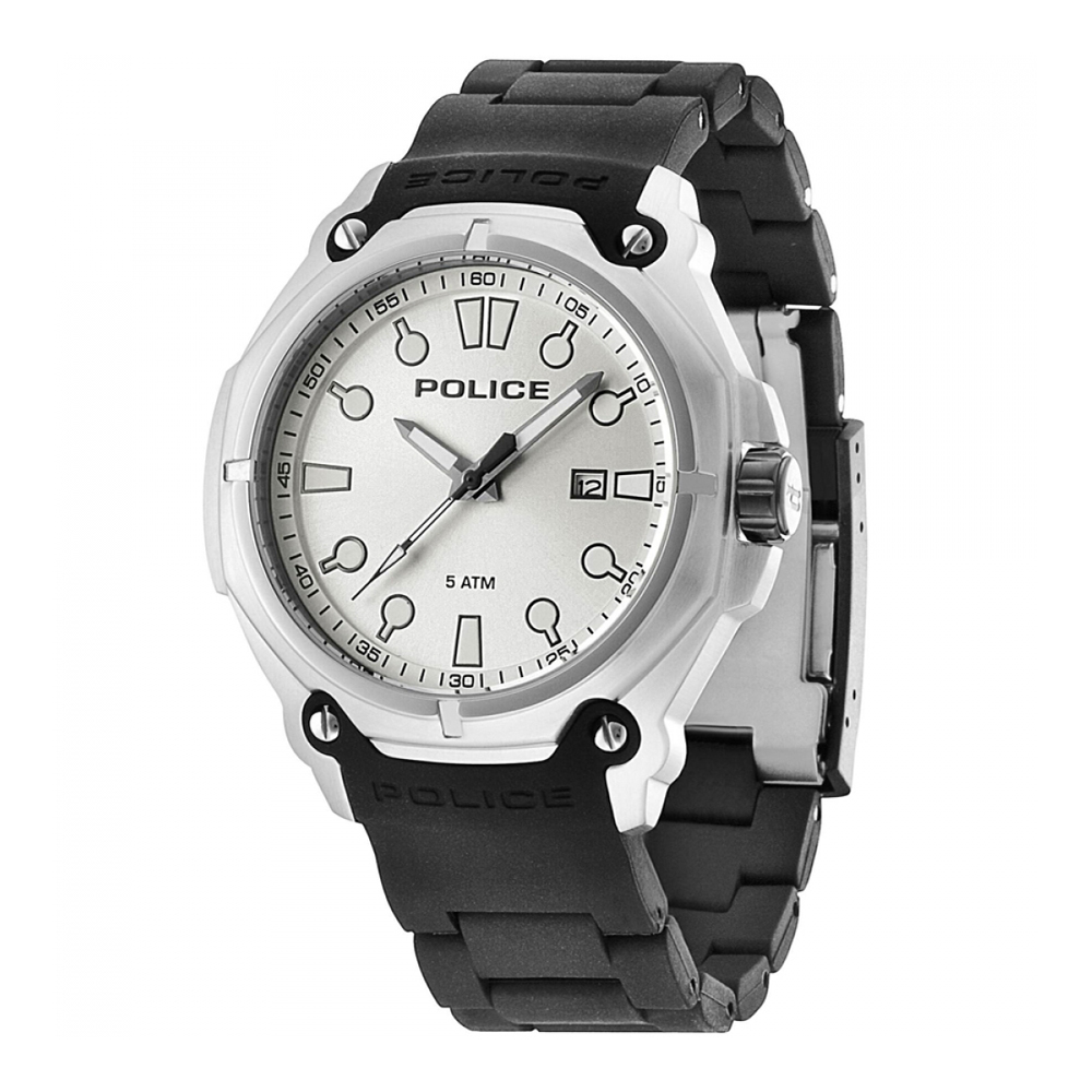 Police Protector PL.13939JS/04A Mens Watch
