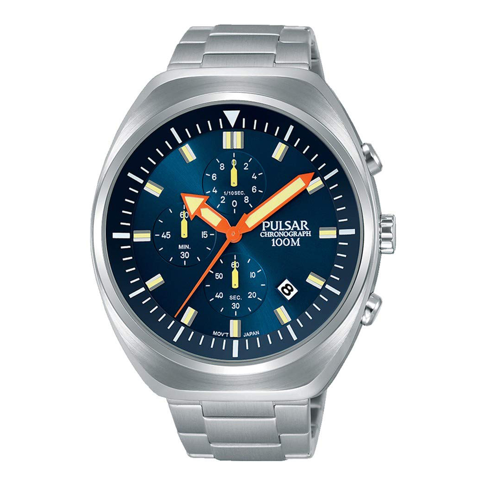 Pulsar PM3085X1 Mens Watch Chronograph