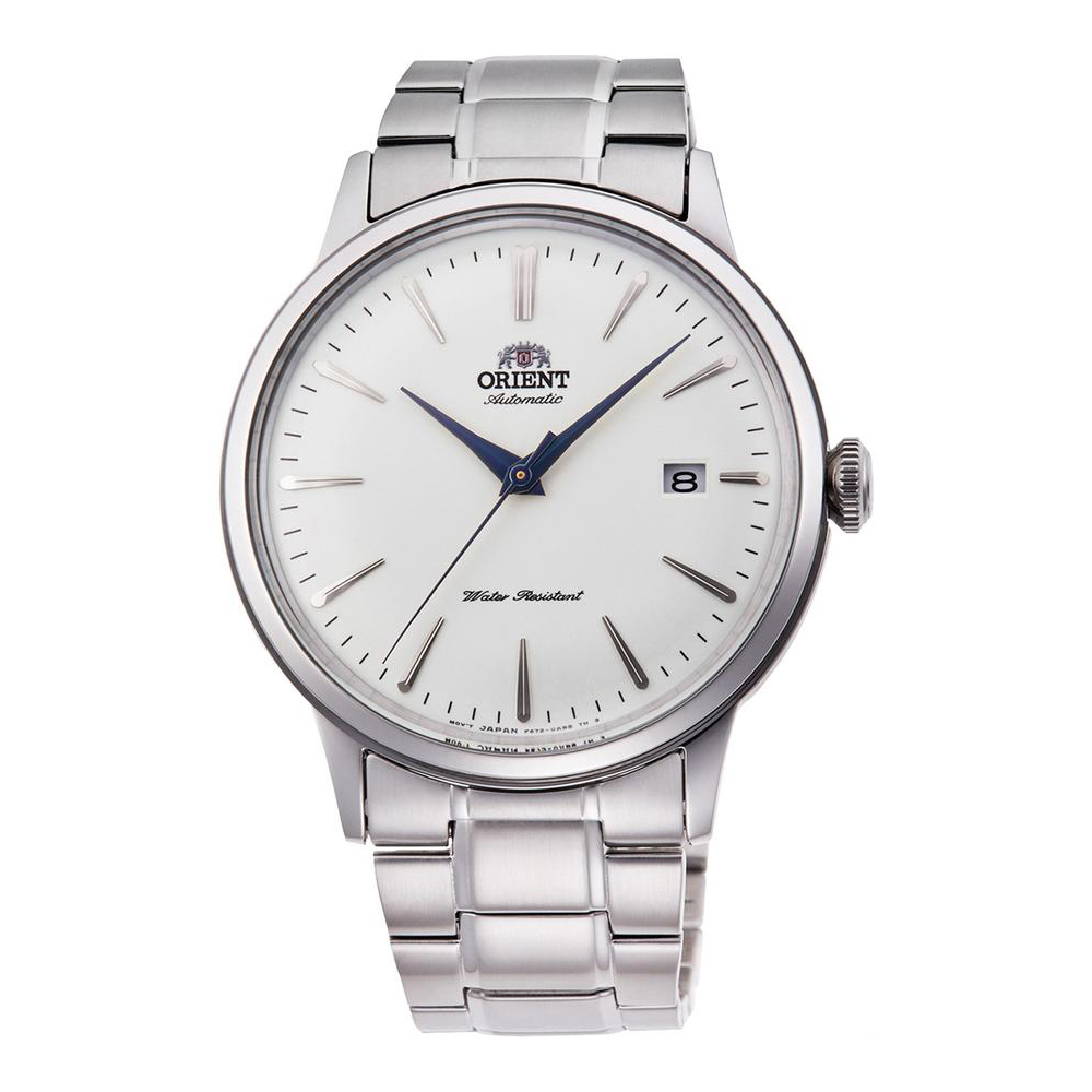 Orient Bambino Automatic RA-AC0005S10B Mens Watch