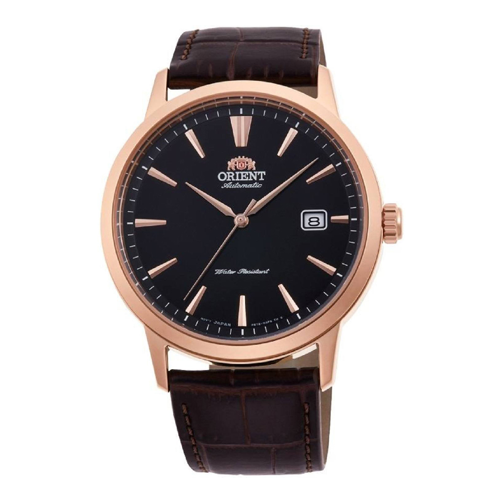 Orient Bambino Automatic RA-AC0F03B10B Mens Watch