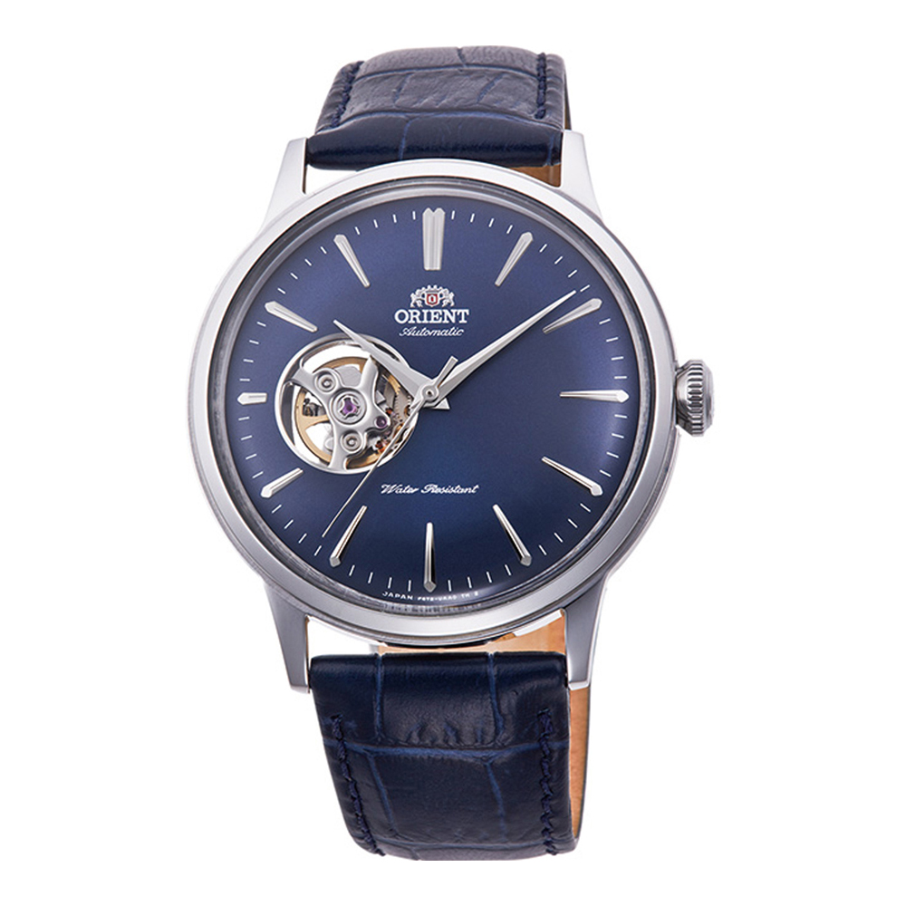 Orient Open Heart Automatic RA-AG0005L10B Mens Watch