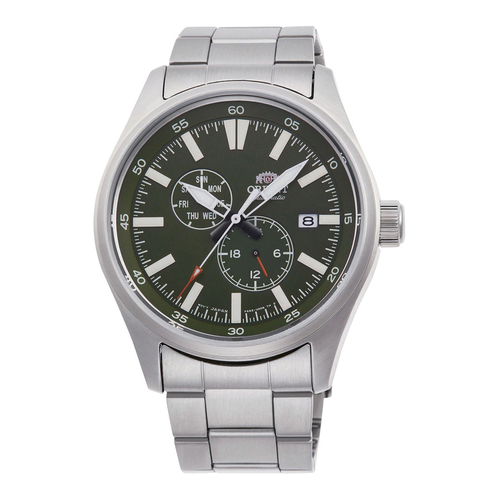 Orient Sporty Automatic RA-AK0402E10B Mens Watch