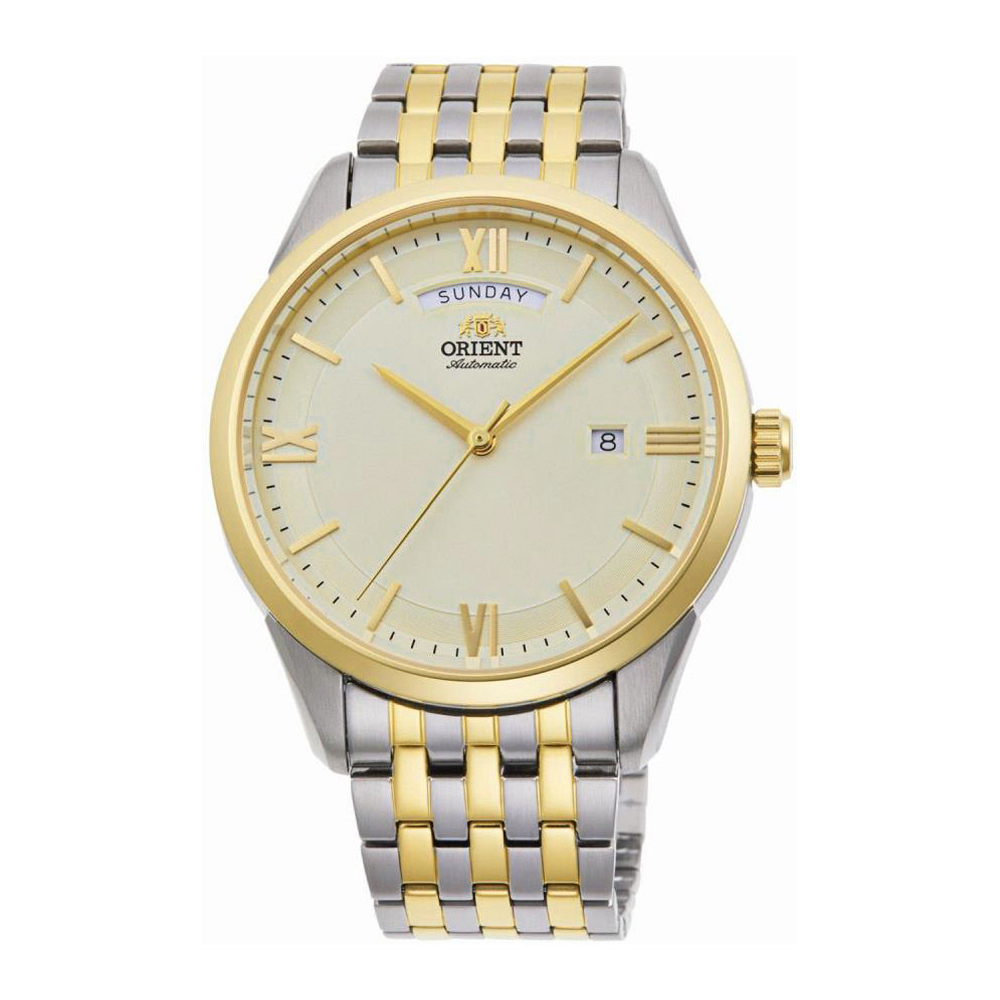 Orient Automatic RA-AX0002S0HB Mens Watch