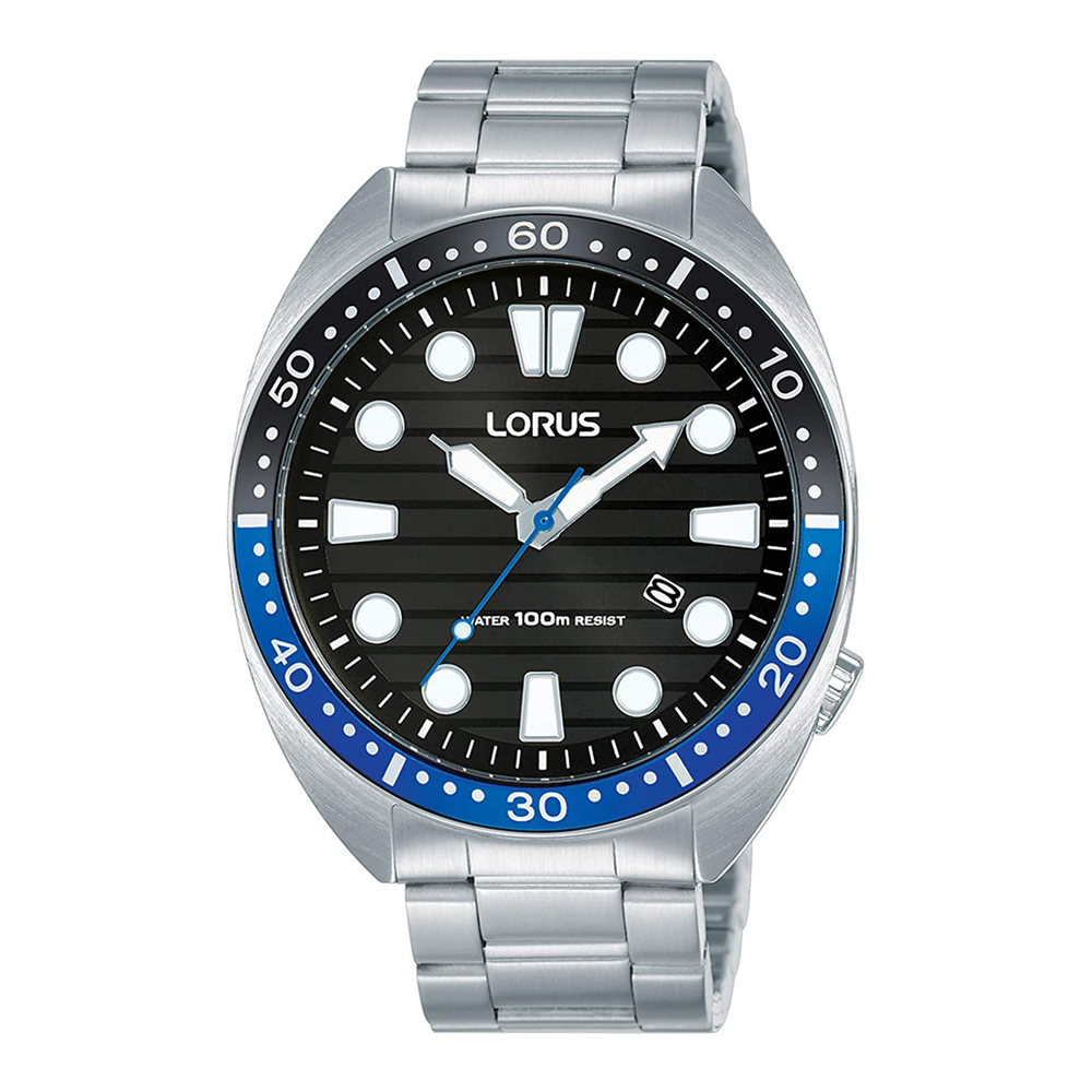 Lorus RH921LX9 Mens Watch