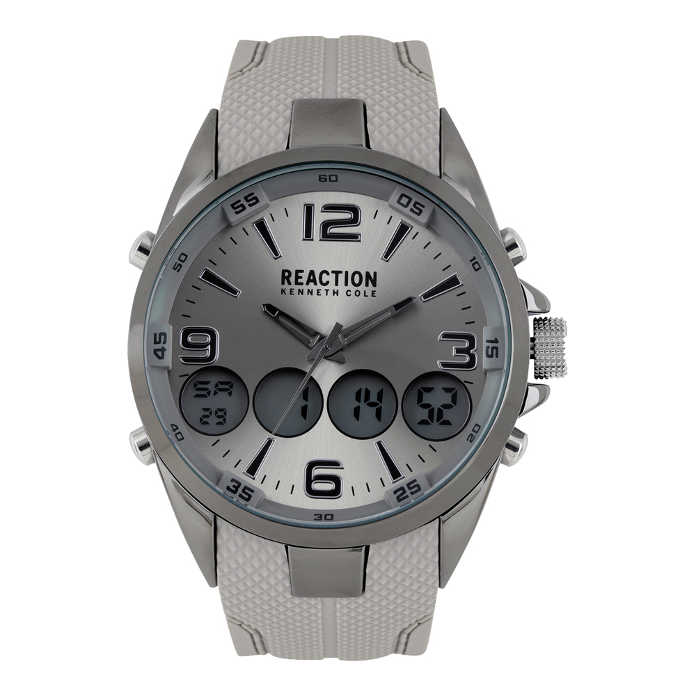 Kenneth Cole Reaction RK50276006 Mens Watch Chronograph