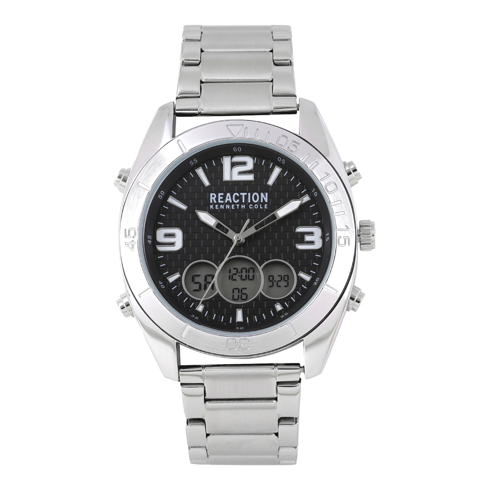 Kenneth Cole Reaction RK50599001 Mens Watch Chronograph