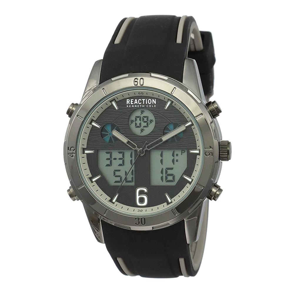 Kenneth Cole Reaction RK50604004Mens Watch Chronograph