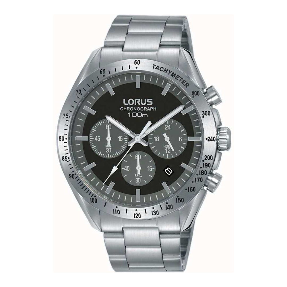 Lorus RT335HX9 Mens Watch Chronograph