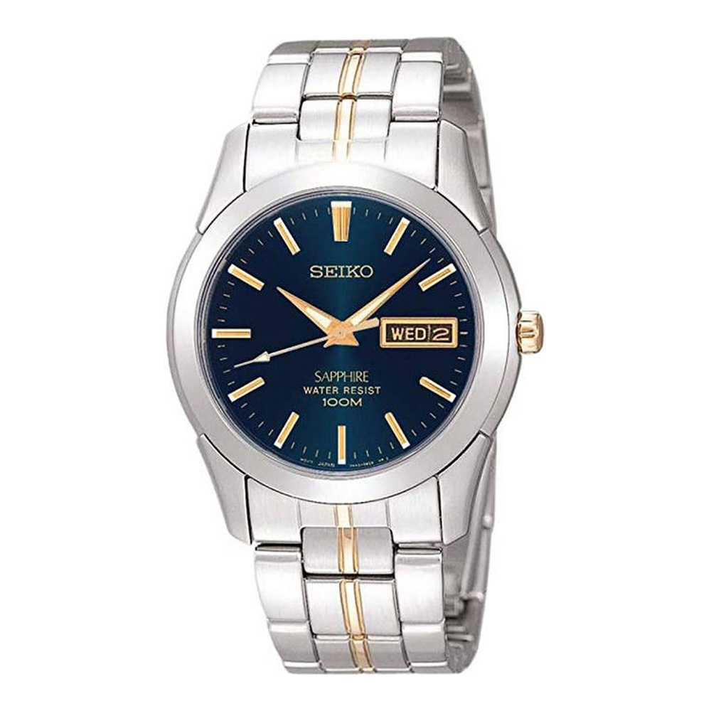 Seiko Classic SGGA61P1 Mens Watch