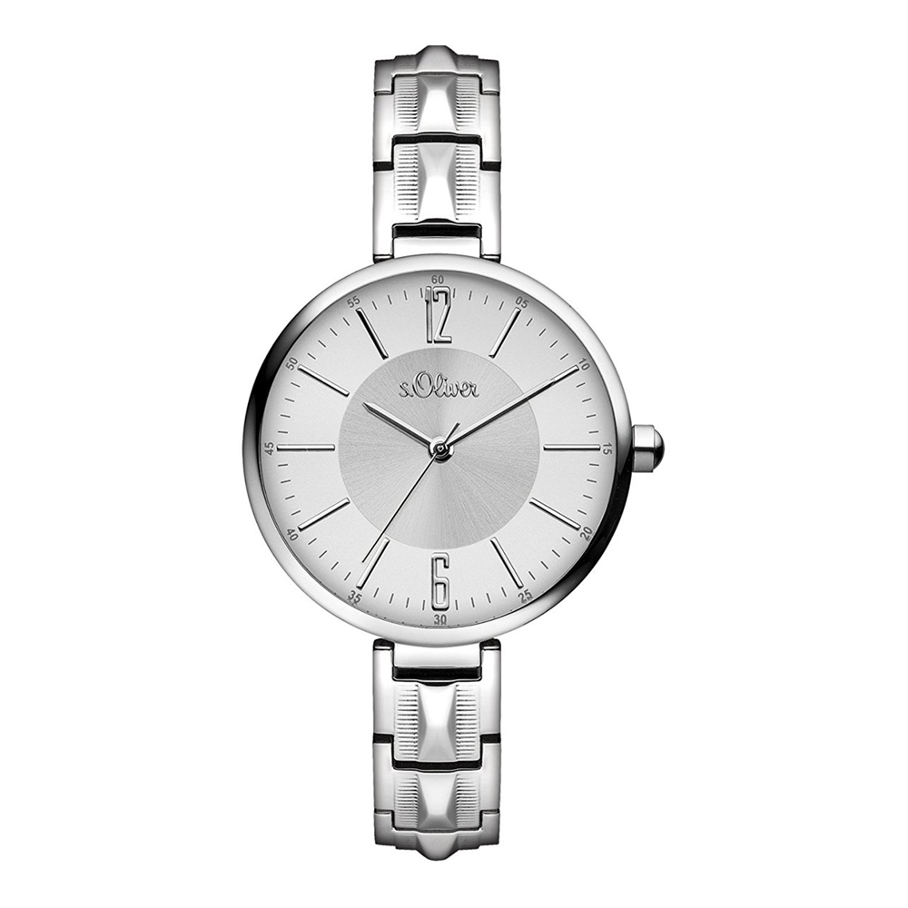 s.Oliver SO-15121-MQR Ladies Watch