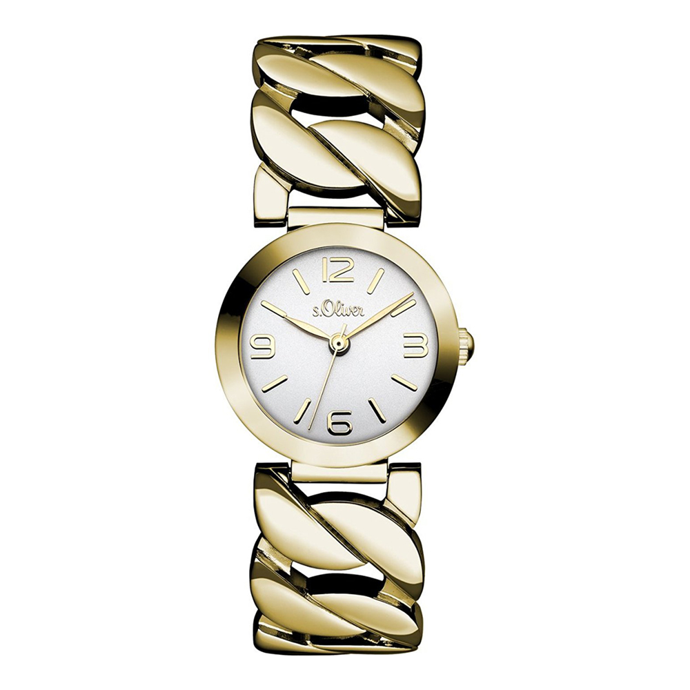 s.Oliver SO-15126-MQR Ladies Watch