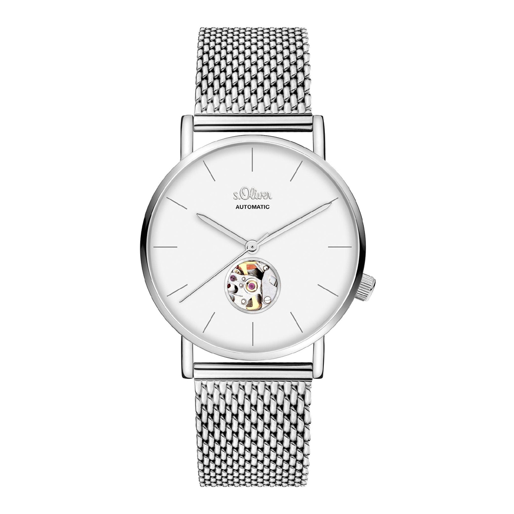 s.Oliver SO-3945-MA Ladies Watch