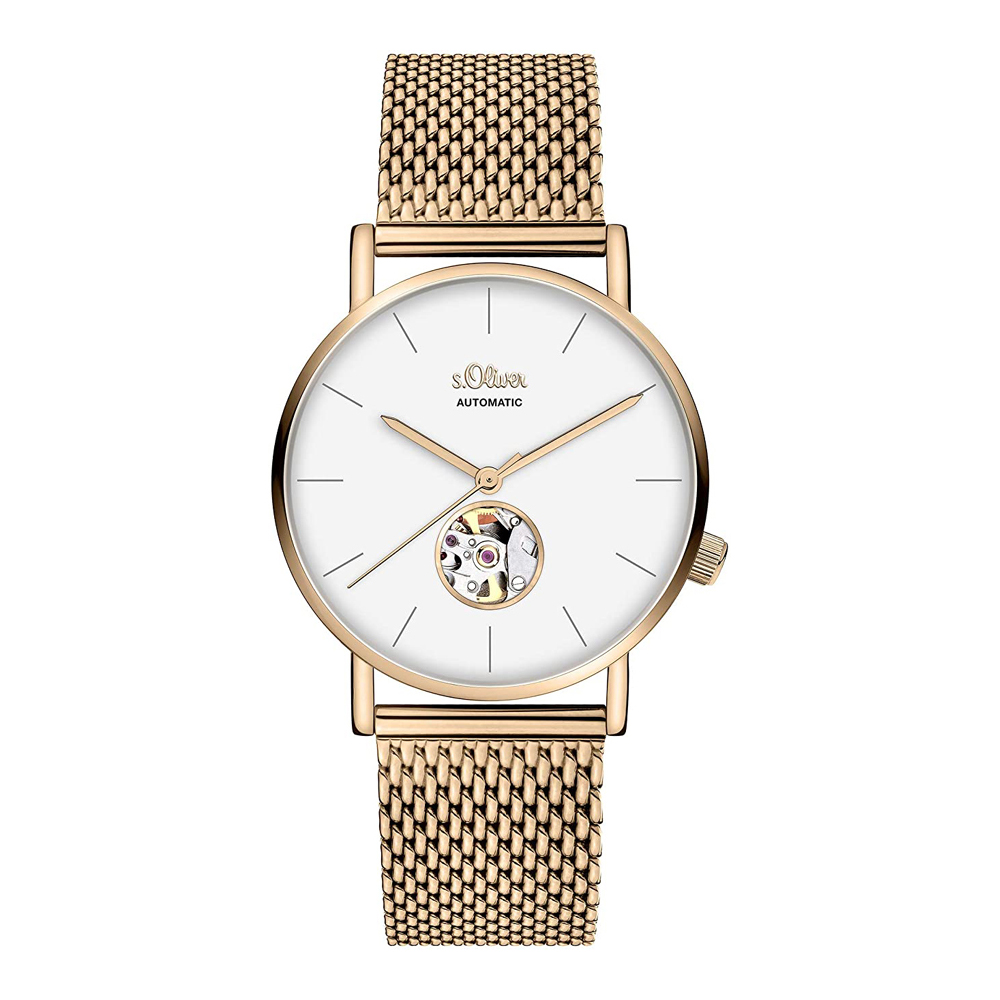s.Oliver SO-3947-MA Ladies Watch