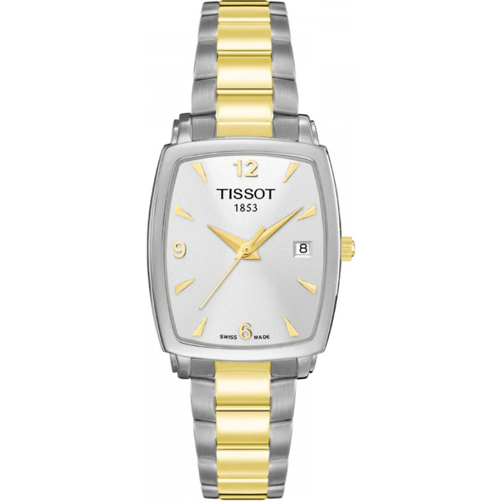 Tissot Everytime T057.910.22.037.00 Ladies Watch