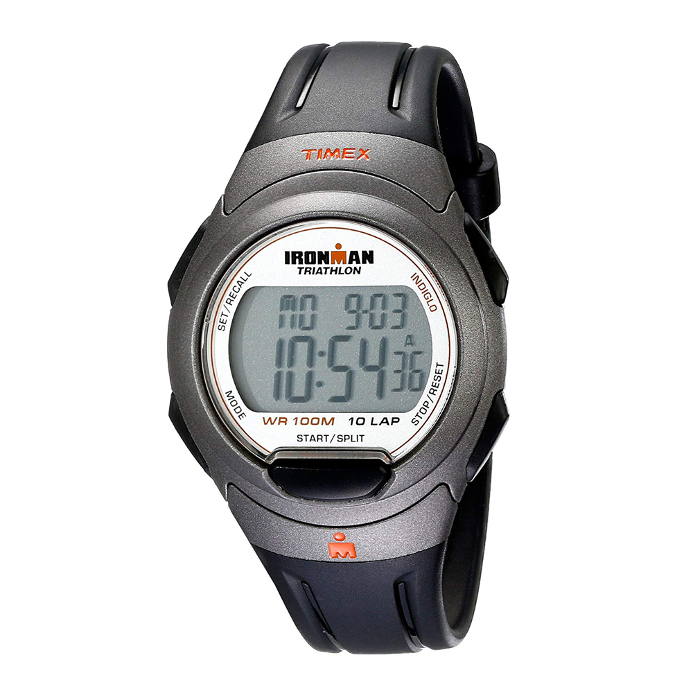 Timex Ironman Triathlon T5K607 Mens Watch Chronograph