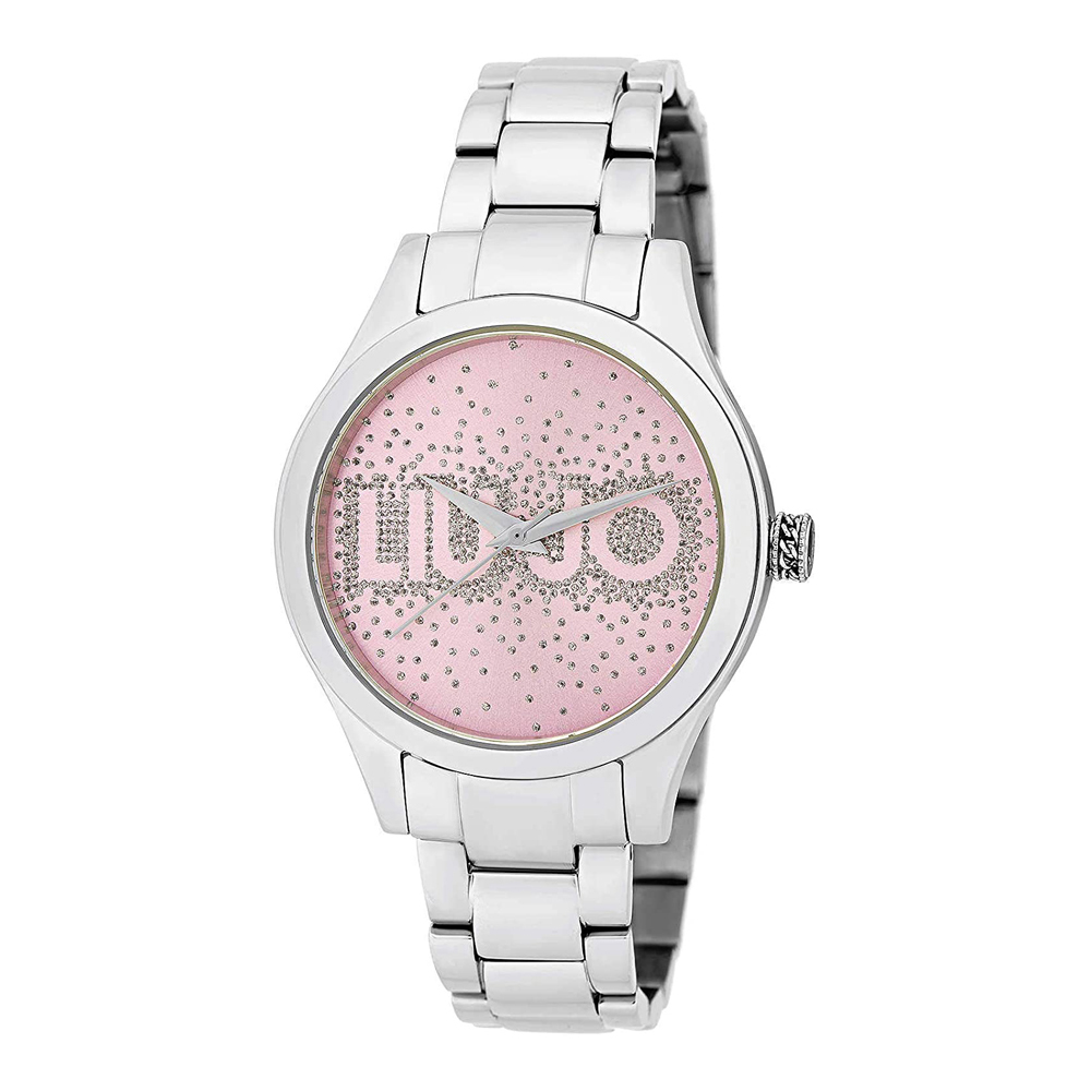 LIU-JO Luxury TLJ1616 Ladies Watch