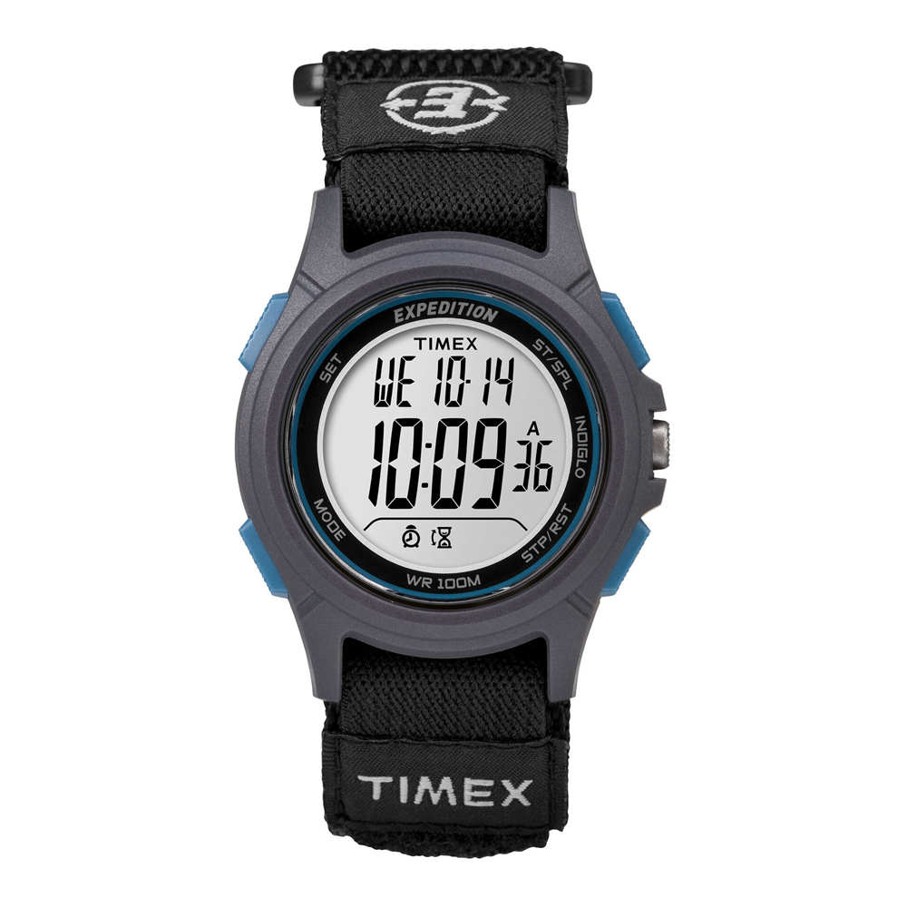 Timex Expedition TW4B10100 Mens Watch Chronograph