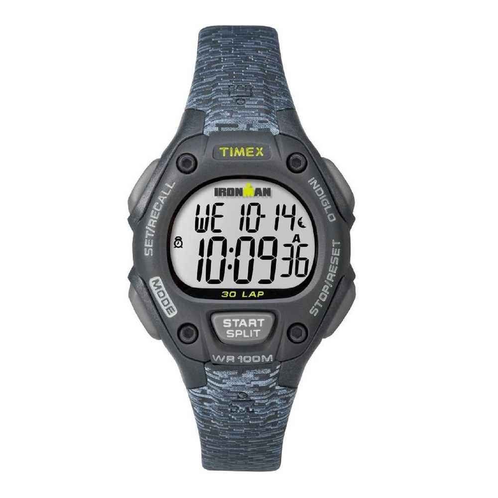 Timex Ironman Classic 30 TW5M07700 Ladies Watch Chronograph