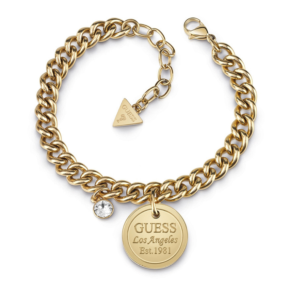 Guess Ladies Bracelet UBB28071-S