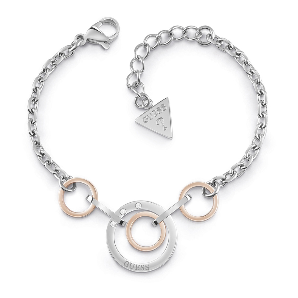 Guess Ladies Bracelet UBB29030-L