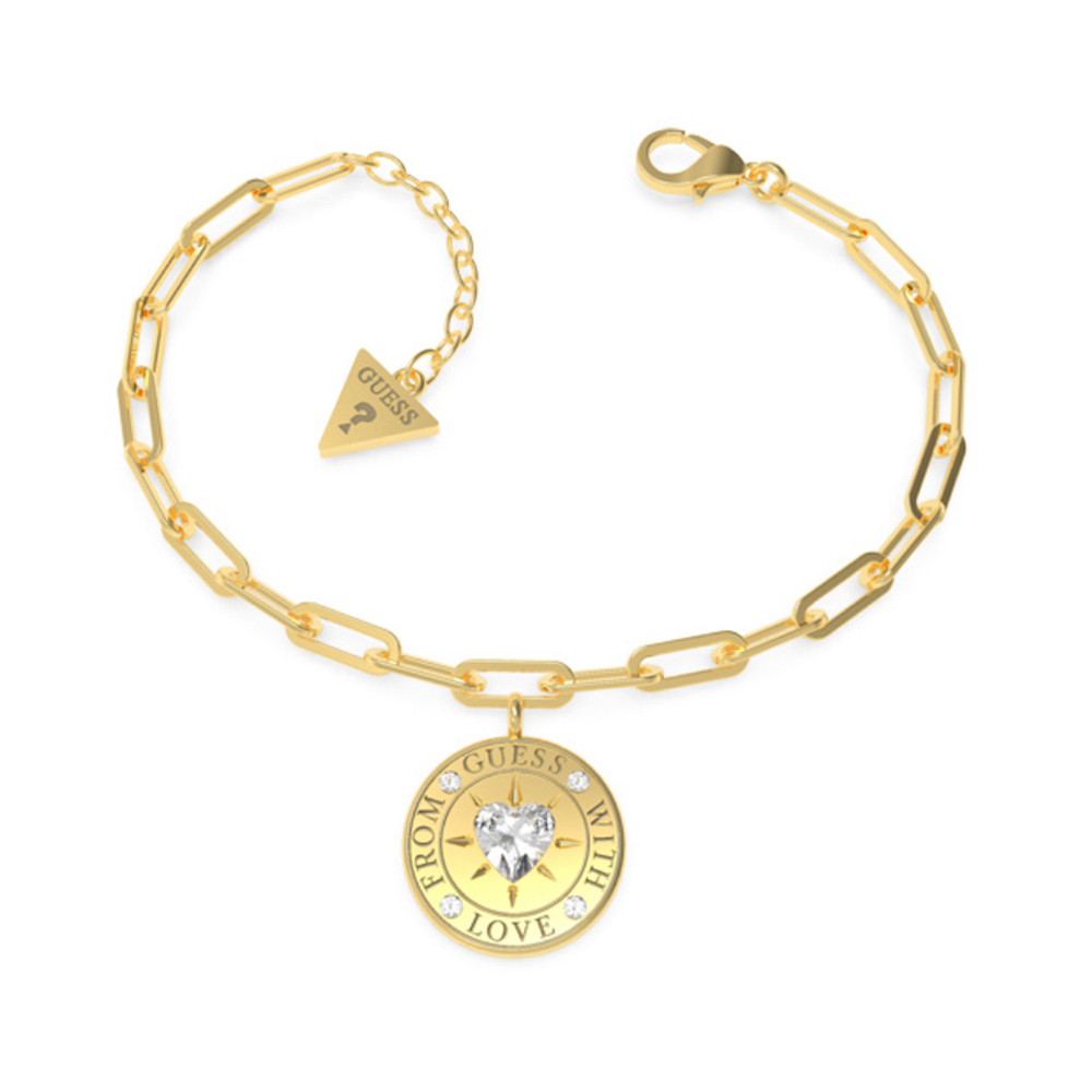 Guess Ladies Bracelet UBB70006-L