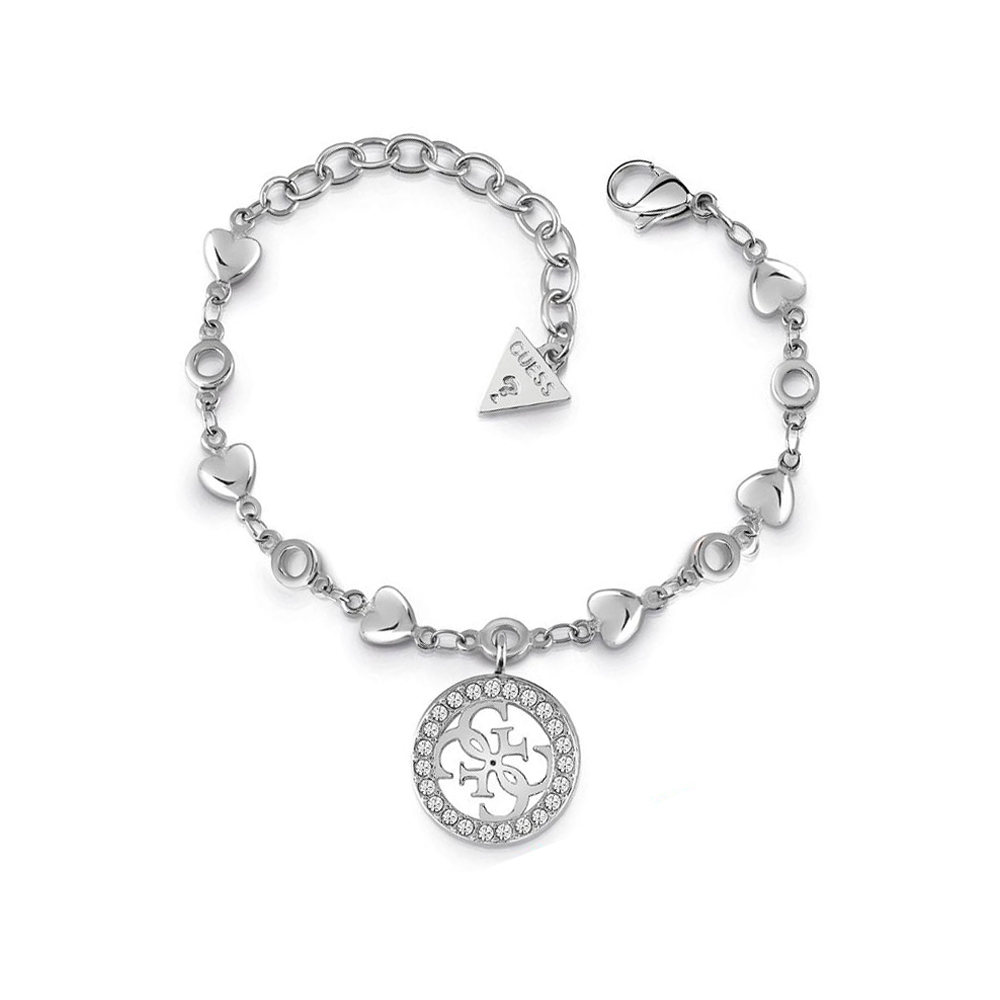 Guess Ladies Bracelet UBB78016-L