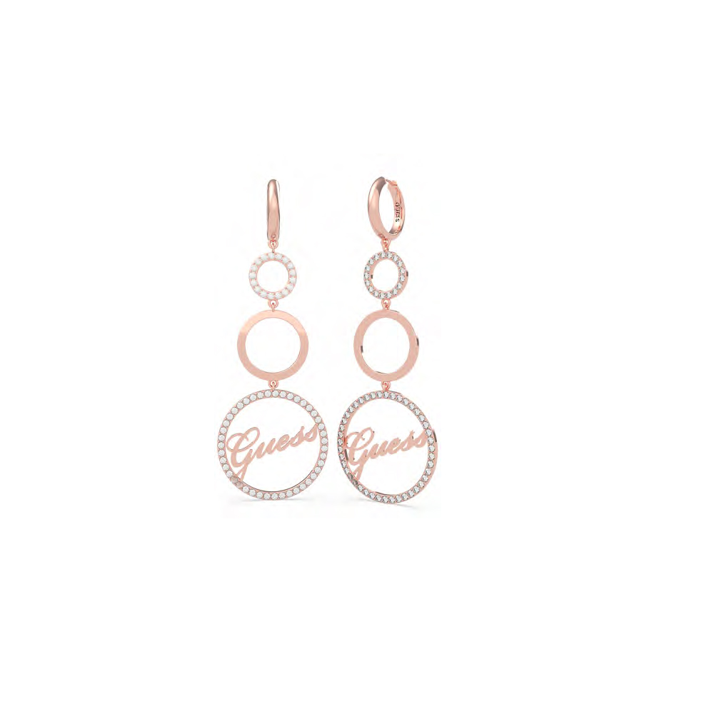 Guess Ladies Earrings UBE20139