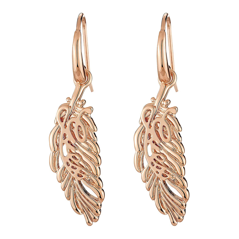 Guess Ladies Earrings UBE21506