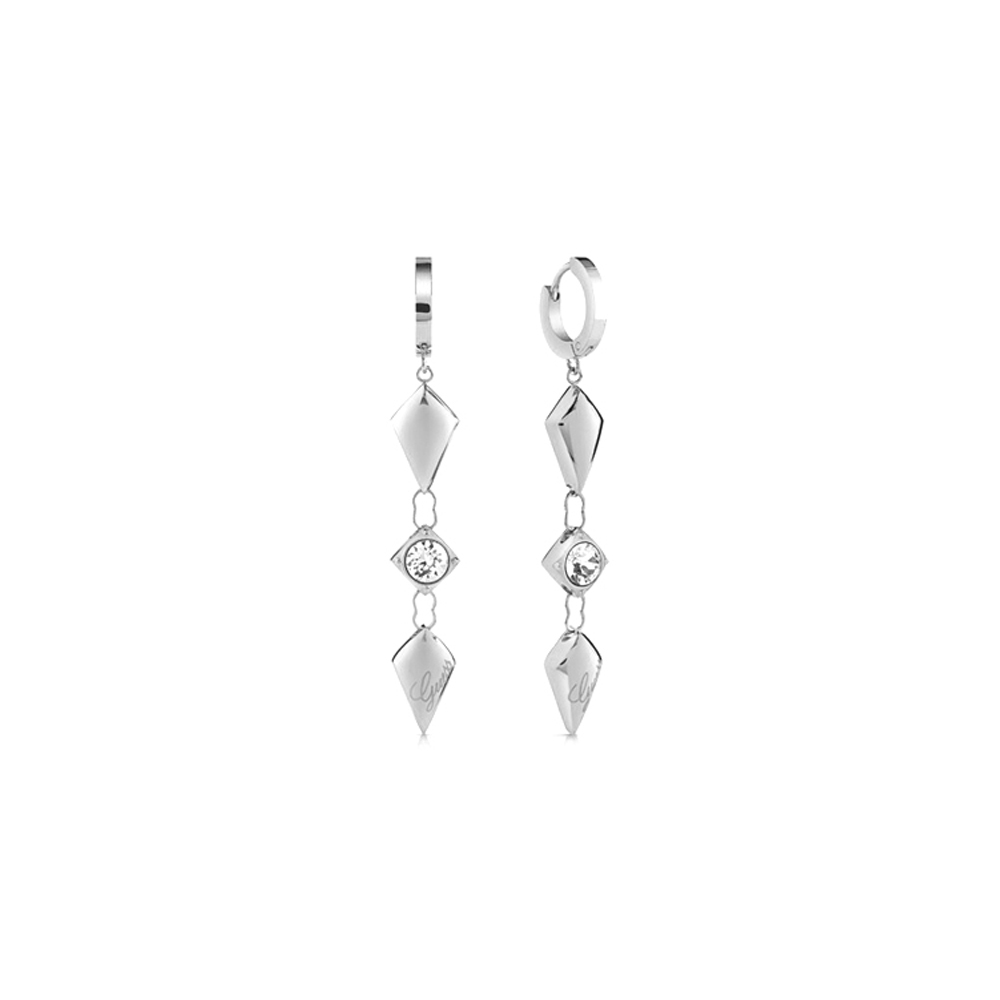 Guess Ladies Earrings UBE29094