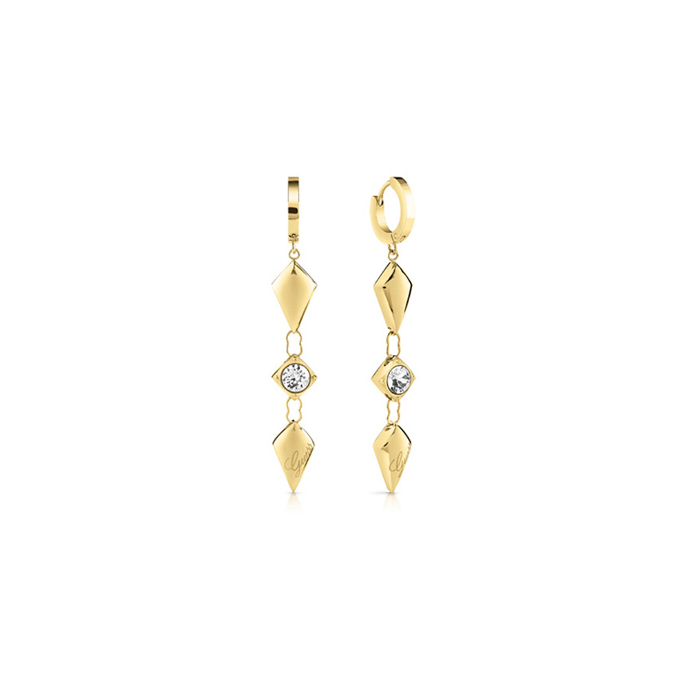 Guess Ladies Earrings UBE29095