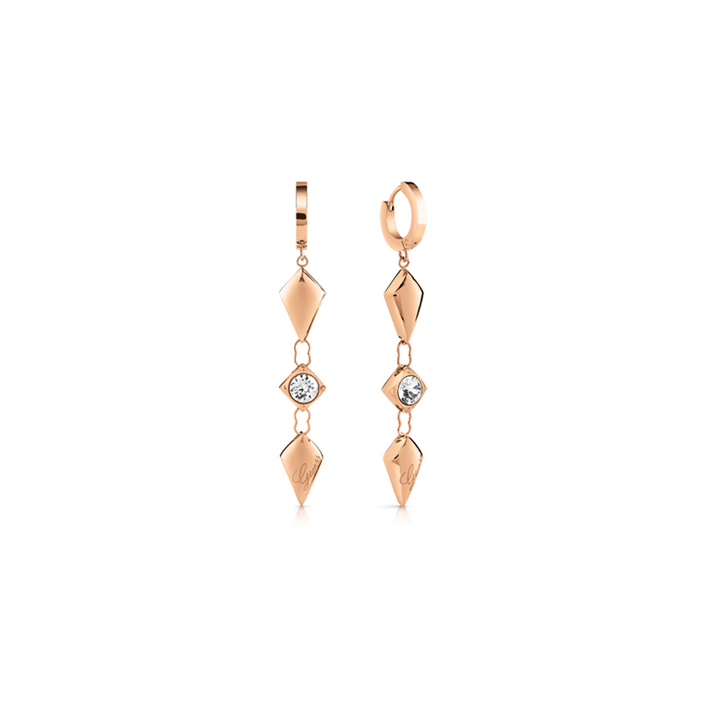 Guess Ladies Earrings UBE29096