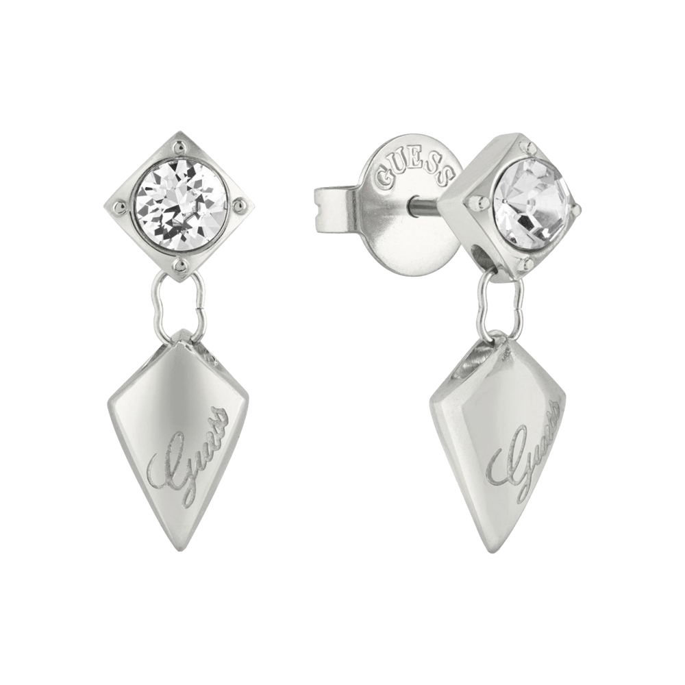 Guess Ladies Earrings UBE29097