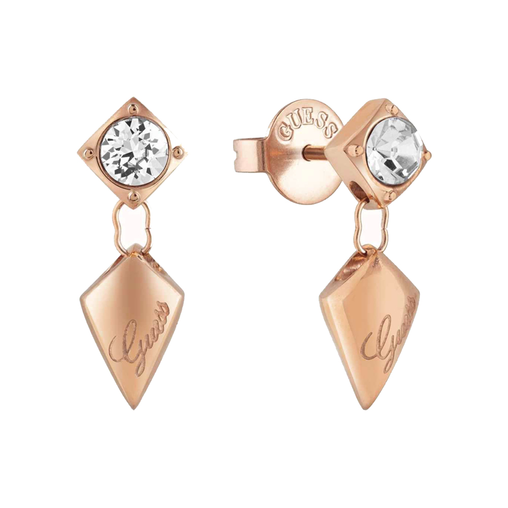 Guess Ladies Earrings UBE29099