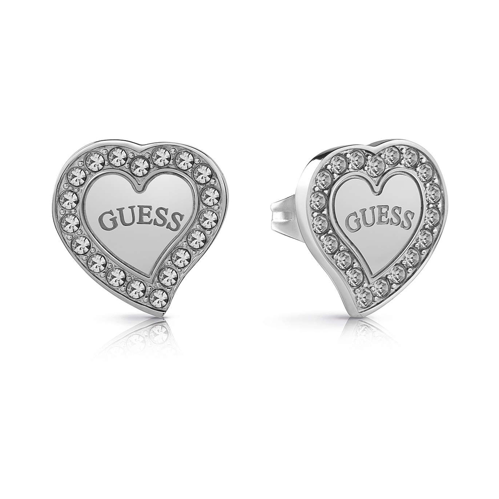 Guess Ladies Earrings UBE78054