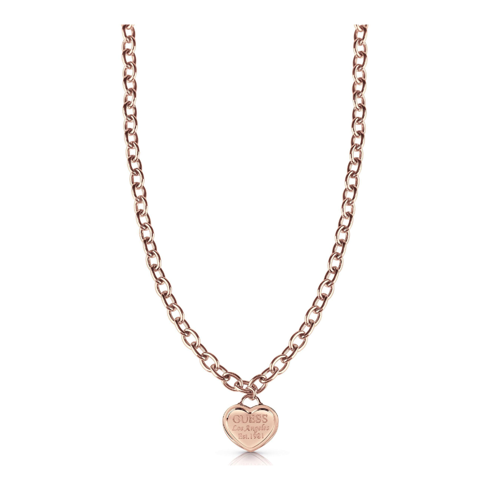 Guess Ladies Necklace UBN28016