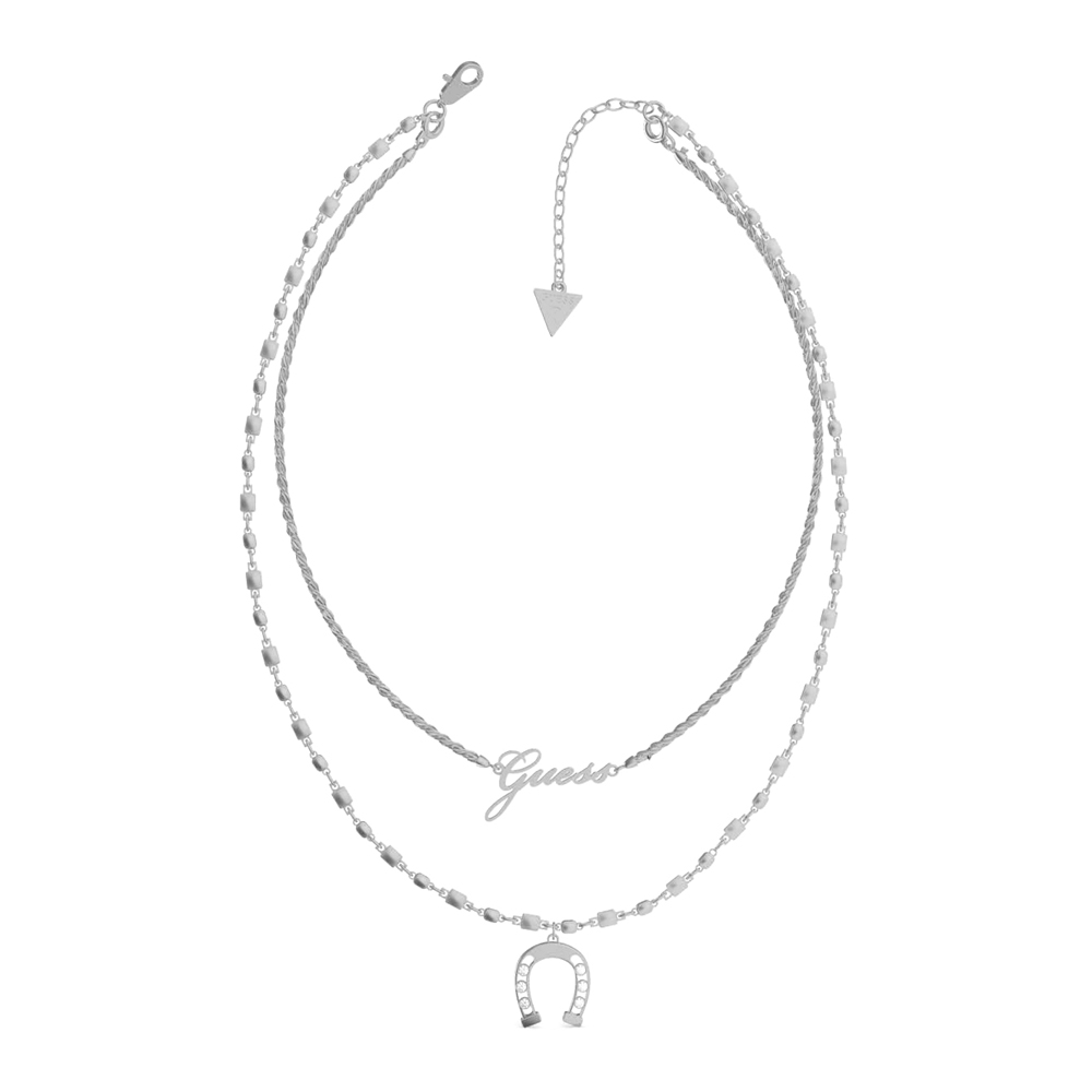 Guess Ladies Necklace UBN29006
