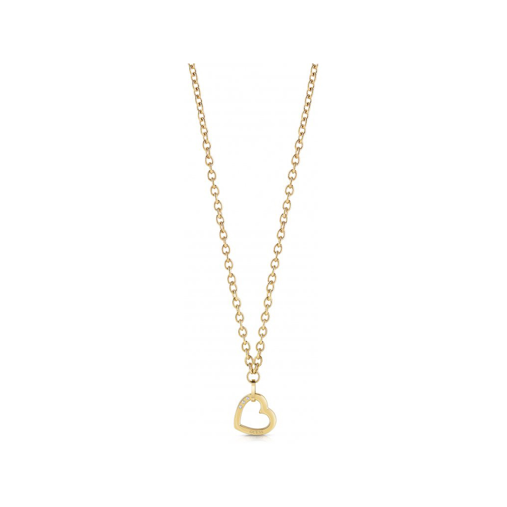 Guess Ladies Necklace UBN29070