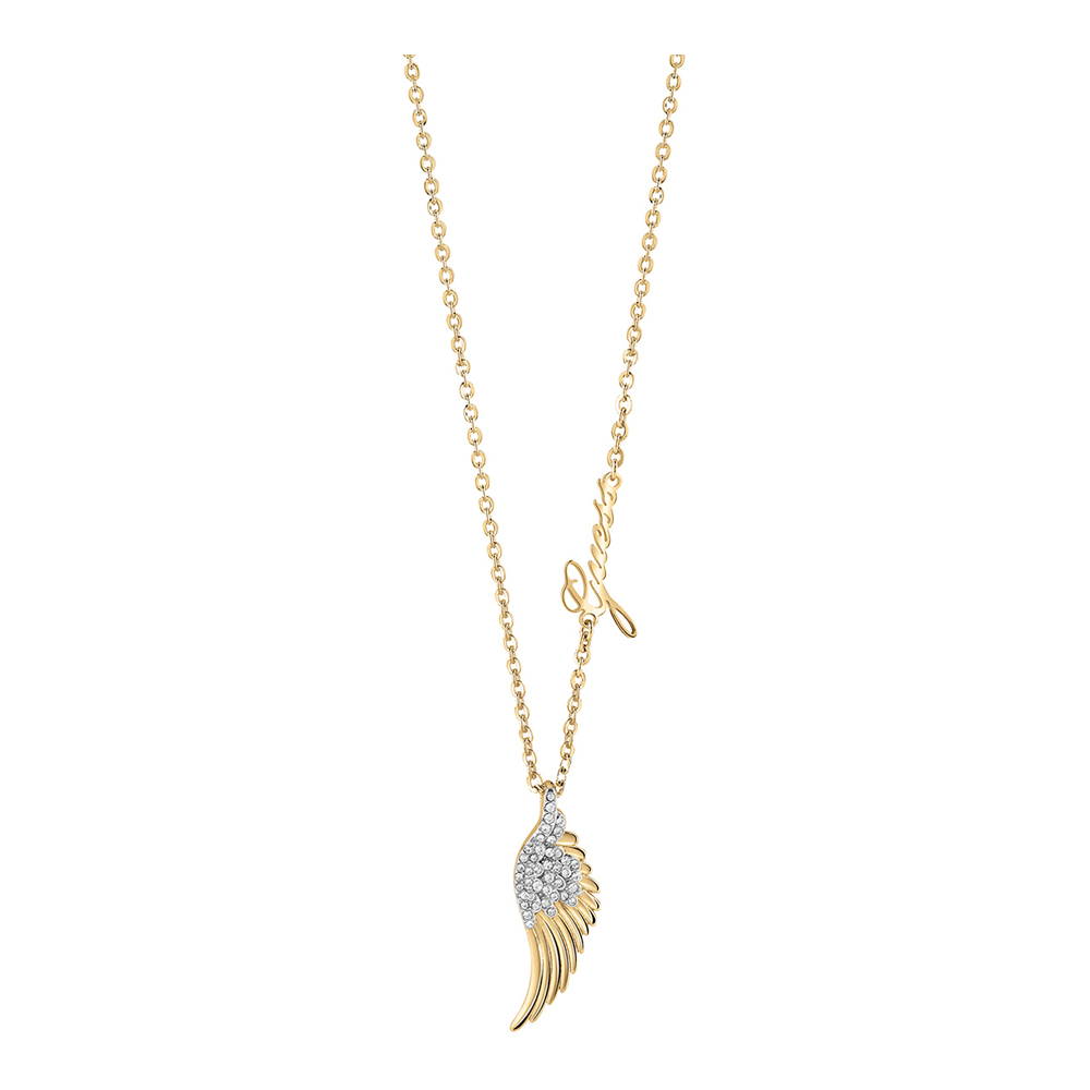 Guess Ladies Necklace UBN29081