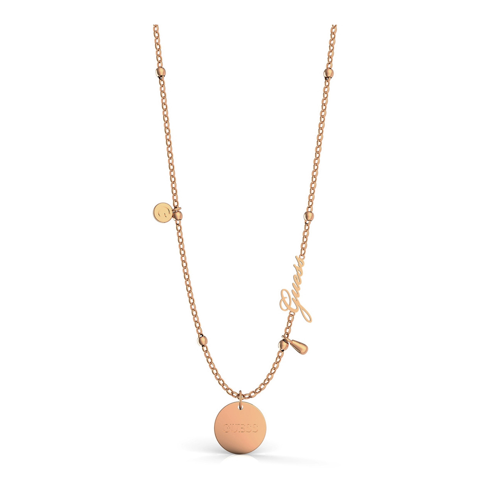 Guess Ladies Necklace UBN29103