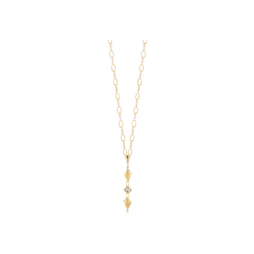 Guess Ladies Necklace UBN29131