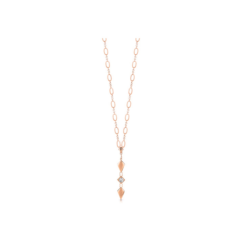 Guess Ladies Necklace UBN29132