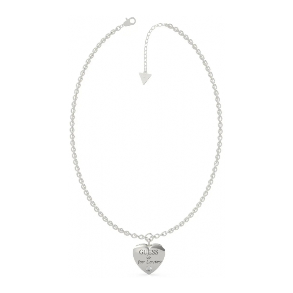 Guess Ladies Necklace UBN70025