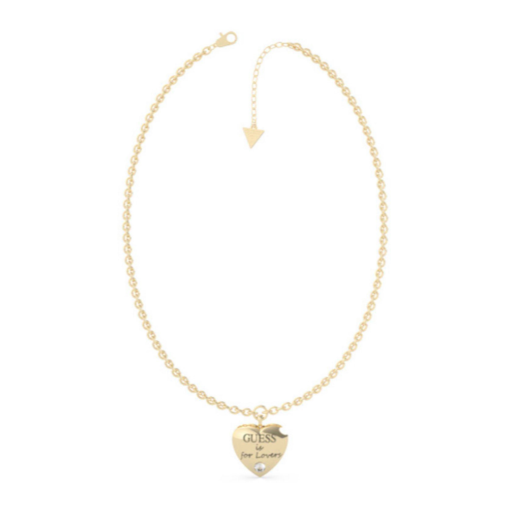 Guess Ladies Necklace UBN70026