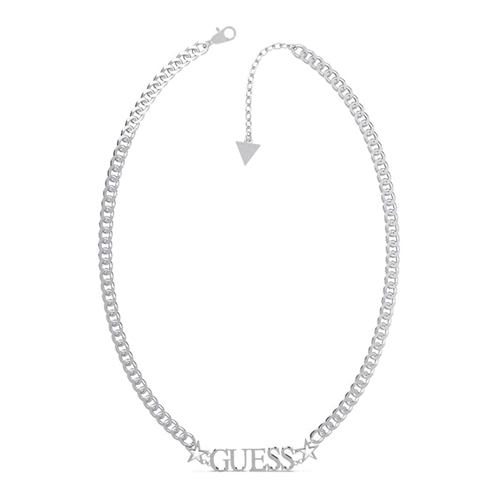 Guess Ladies Necklace UBN70063